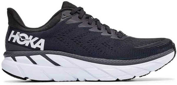 Best running shoes for wide feet - Hoka One One Clifton 7