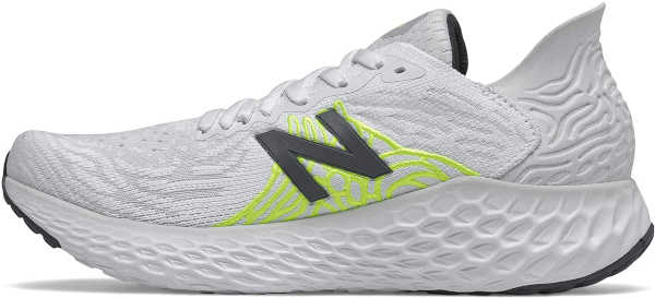 Best running shoes for wide feet - New Balance 1080 v10 wide