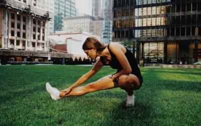 Can Running Shoes Cause Shin Splints?
