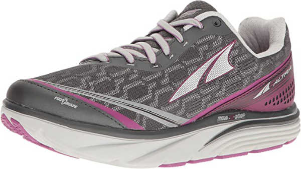 Best running shoes for tarsal tunnel syndrome - ALTRA Women's ALW1837F Torin 3.5
