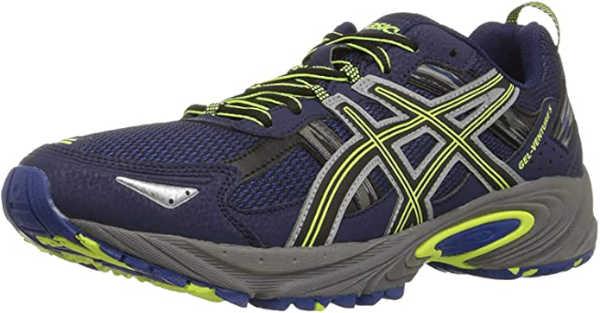 Best running shoes for tarsal tunnel syndrome - ASICS Gel-Venture 5