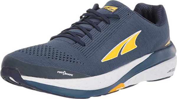 Best Shoes for Extensor Tendonitis - Altra Men's Paradigm 4.5 Running Shoes