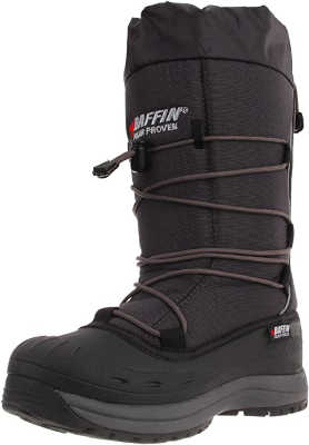 best ice fishing boots - Baffin Women's Snogoose Winter Boot