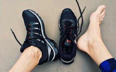 Best Running Shoes for Metatarsalgia Pain