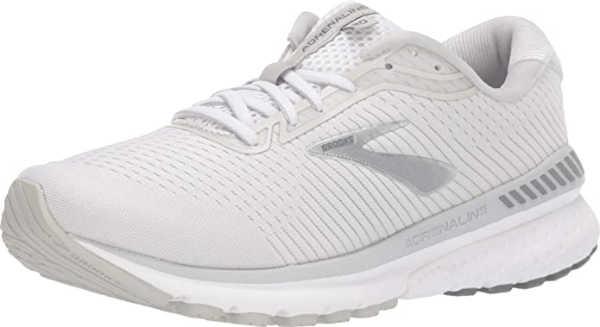 Best Shoes for Extensor Tendonitis - Brooks Women's Adrenaline Gts 20 Sneaker extensor