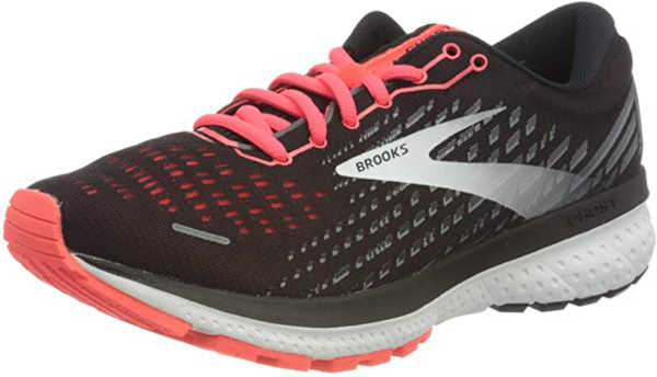 Best Running Shoes for Metatarsalgia - Brooks Women's Ghost 13