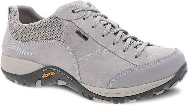 Best Shoes for Extensor Tendonitis - Dansko Women's Paisley Waterproof Outdoor Sneaker extensor