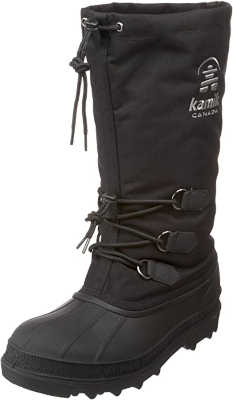 best ice fishing boots - Kamik Men's The Canuck Winter Boot ice