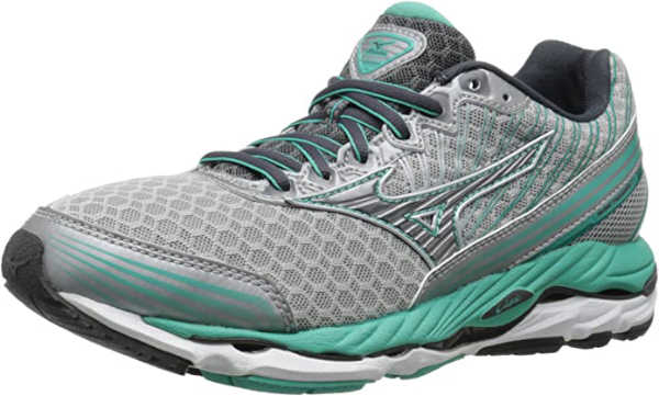 Best running shoes for tarsal tunnel syndrome - Mizuno Women's Wave Paradox 2