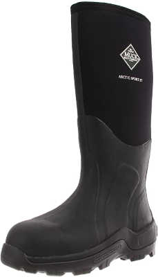 Best ice fishing boots - Muck Boot Unisex Arctic Sport Tall