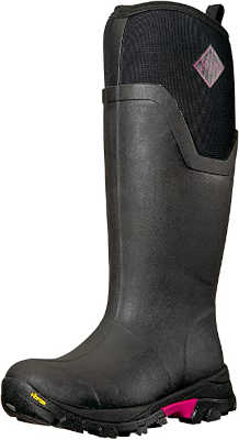 Best ice fishing boots - Muck Boot Women's Arctic Ice Tall Work Boot