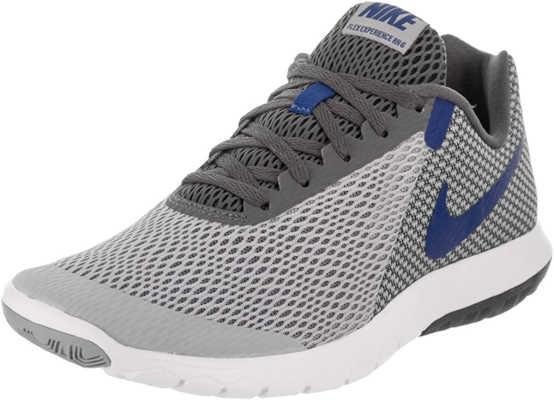 best parkour shoes - Nike Men's Flex Experience Rn 6 Running Shoe