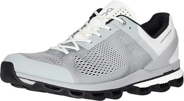 Best Shoes for Extensor Tendonitis - ON Men's Cloudsurfer extensor