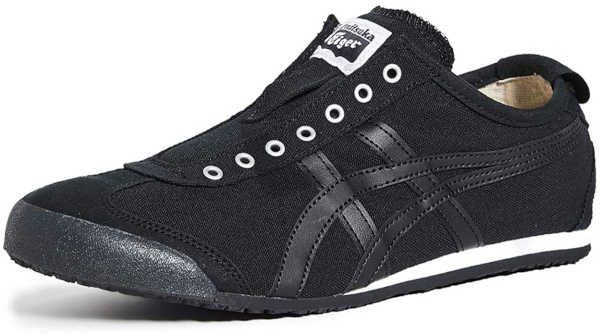 Best parkour shoes - Onitsuka Tiger Mexico 66 Slip-On Classic Running Sneaker