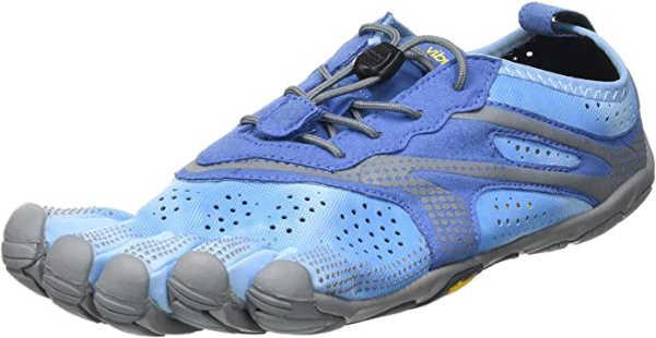Best parkour shoes - Vibram Women's V Running Shoe