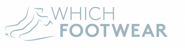 Whichfootwear.com footer logo