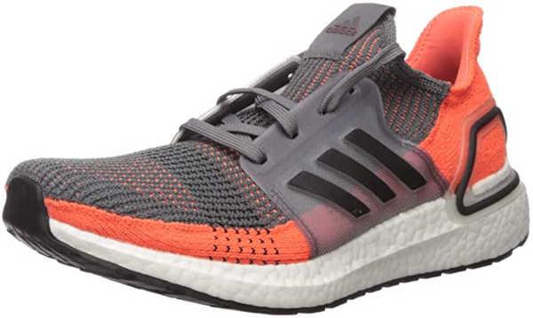 Best Running Shoes for Metatarsalgia - Adidas Men's Ultraboost 19