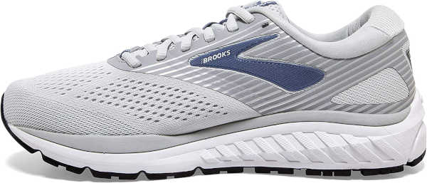 brooks addiction 14 - best running shoes for shin splints