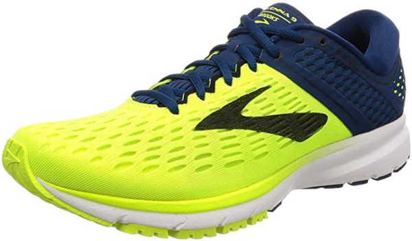 brooks revanna 9 - best running shoes for shin splints