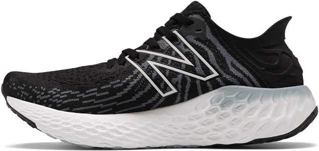 new balance fresh foam 1080v11 - best running shoes for shin splints