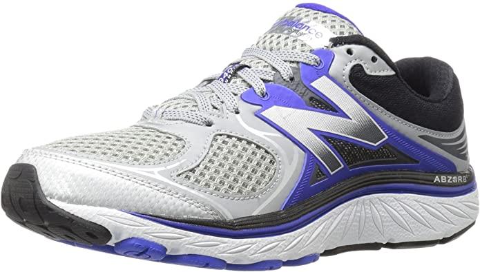 New Balance Men's M940V3 - best running shoes for shin splints
