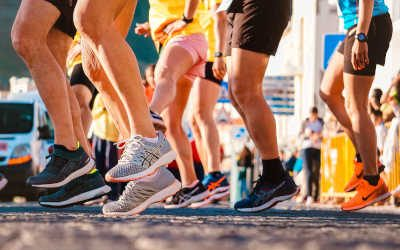 Are Wide Feet Good or Bad for Running?