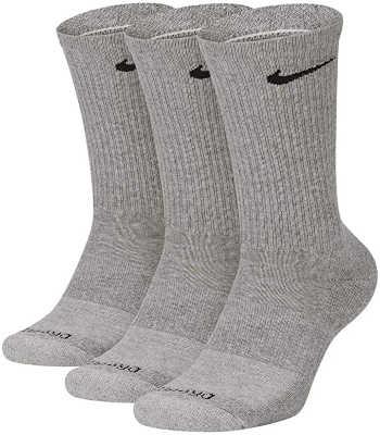 Best socks for work boots -Nike Everyday Plus Cushion Socks