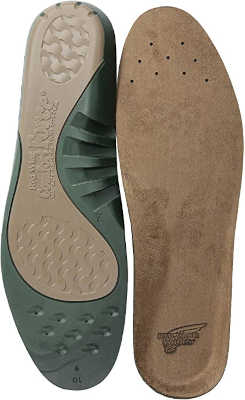 Best insoles for work boots - Red Wing Heritage Comfort Force Footbed