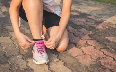 What's the Best Way to Lace and Tie Running Shoes for Wide Feet?