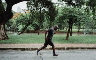 Do Shin Splints Mean I Need New Running Shoes?