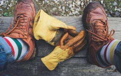 How Long do Insoles Last in Work Boots?